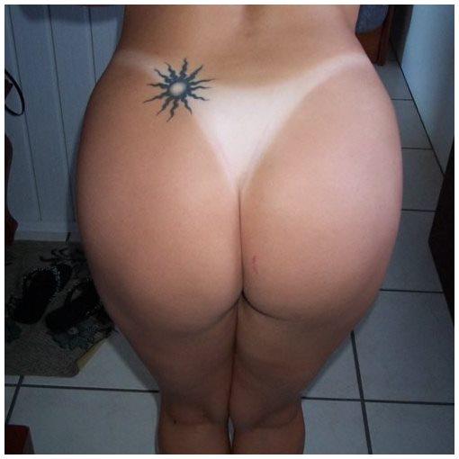Rencontre sexe pour m'enculer le cul avec ma marque de string